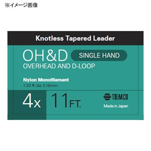 ティムコ(TIEMCO) OH&Dリーダー シングル 11フィート 01X
