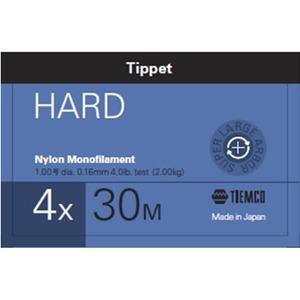 ティムコ(TIEMCO) ハード ティペット 30m ティペット