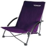 キャプテンスタッグ(CAPTAIN STAG) ラコンテ ロースタイル イージーチェア UC-1504 座椅子&コンパクトチェア