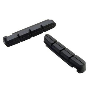 TIOGA(タイオガ) BRH12400 453CPL リペア パッド 55mm ブラック