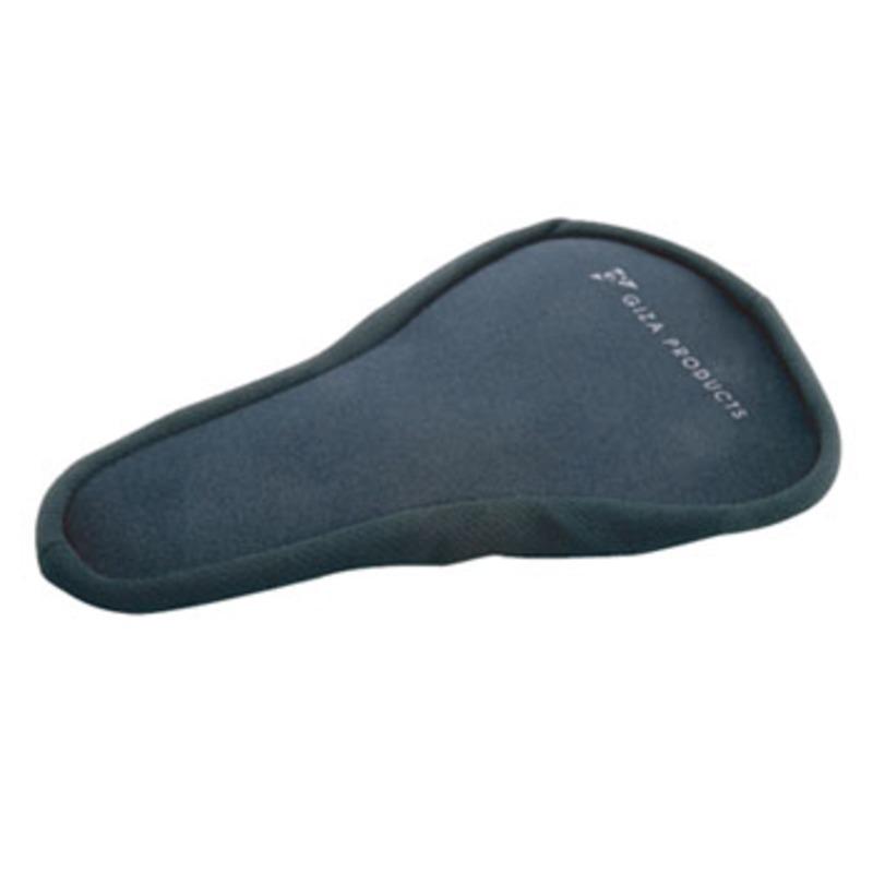 GIZA PRODUCTS(ギザプロダクツ) ACZ25500 サドル カバー ブラック