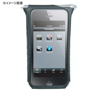TOPEAK(トピーク) ACZ23700 スマートフォン ドライバッグ (iPhone 5用) ブラック