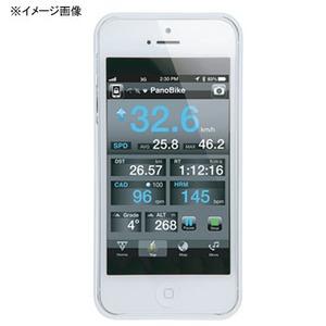 TOPEAK(トピーク) ACZ23901 ライドケース (iPhone 5用) ホワイト