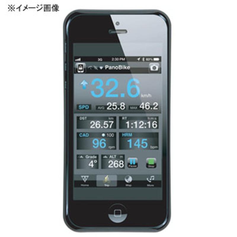 TOPEAK(トピーク) ライドケースII (iPhone 4/4S用) ブラック ACZ23400