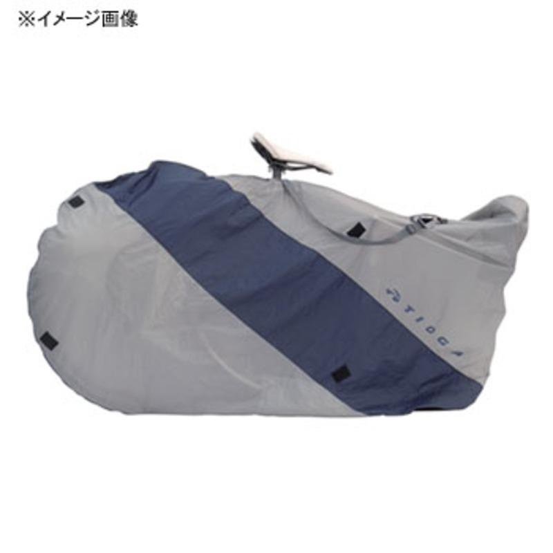 TIOGA(タイオガ) BAR03501 スーパー ライト コクーン ライト グレー×ネイビー
