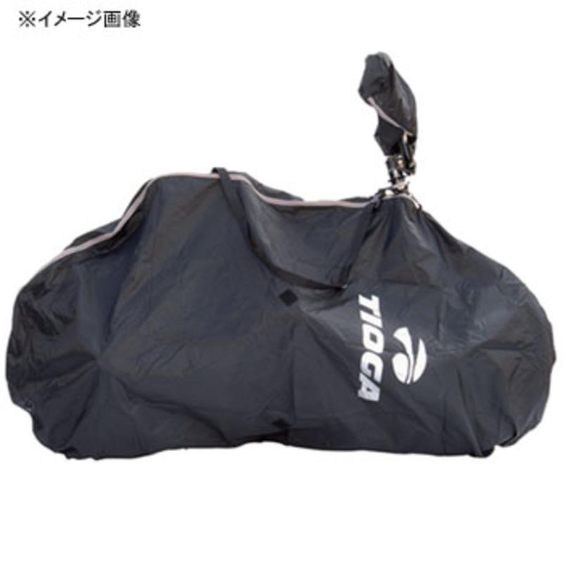 TIOGA(タイオガ) BAR03400 BMX コクーン ブラック