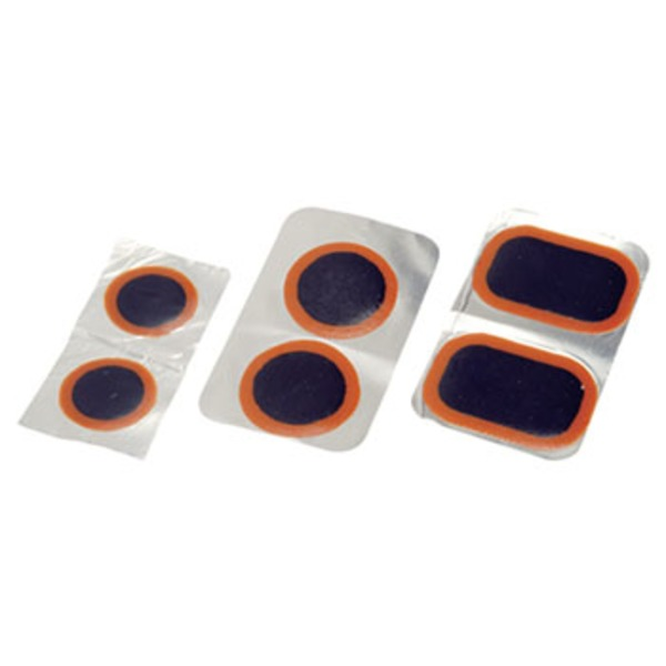 GIZA PRODUCTS(ギザプロダクツ) TOR04200 パッチラバー TOR04200 パンク修理キット