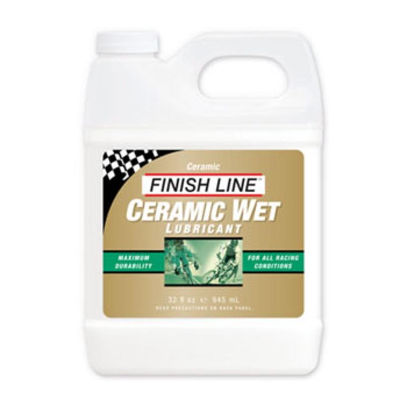フィニッシュライン(FINISH LINE) セラミック ウエット ルーブ 945ml TOS06603