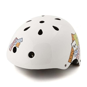 スターブル(STABLE) ファンキーエッグ・SG(ダイヤルアジャスター付) Y-6604 ヘルメット