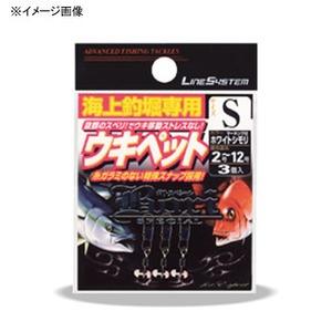 ラインシステム BORI海上釣堀専用ウキペット M BUP03M