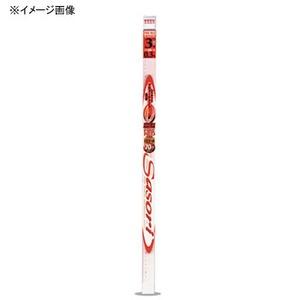 ラインシステム Sasori ファイヤーレッドへら糸付鈎70cm 8号/ハリス0.6号 SF8006