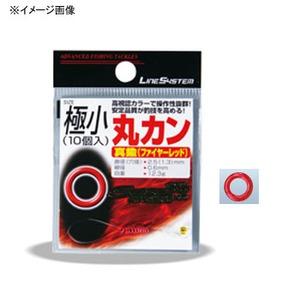 ラインシステム SASORI 赤丸カン 小小 赤 MKR002