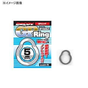 カツイチ(KATSUICHI) DECOY GPリング #6 シルバー