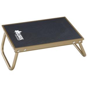 ロゴス(LOGOS) カーボントップテーブル・ミニ