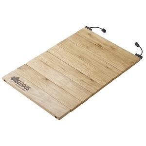 ロゴス(LOGOS) パタパタ木製まな板