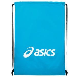 アシックス(asics) ライトバッグL フリー 4201(ターコイズxホワイト) EBG440
