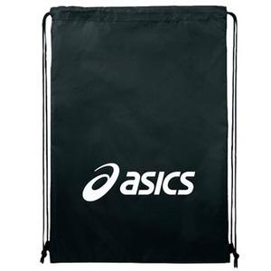 アシックス(asics) ライトバッグL フリー 9001(ブラックxホワイト) EBG440
