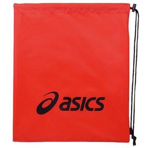 アシックス(asics) ライトバッグM フリー 2390(レッドxブラック) EBG441
