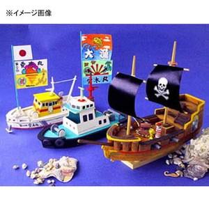 エーワン 自分で作る!動く船!海洋物語 CC20