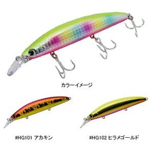 アムズデザイン(ima) 魚道 110 MD 110mm #HG101 アカキン