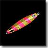 2ウエイ スパイキー 140g 2W−HB−03P ハニービー×ゴールドピンク