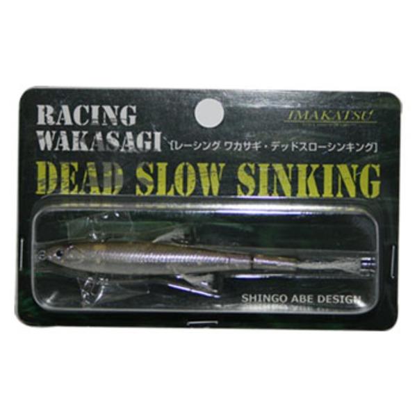 イマカツ(IMAKATSU) レーシングワカサギ デッドスローシンキング その他ハードルアー