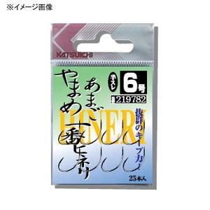 カツイチ(KATSUICHI)やまめあまご一番ヒネリ 25本入