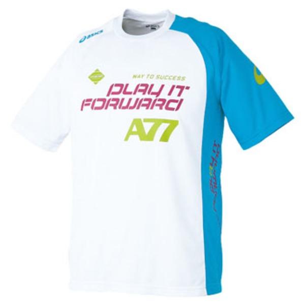 アシックス(asics) XA700H Tシャツ XA700H Tシャツ