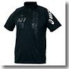 アシックス(asics) XA703H ジップアップシャツ