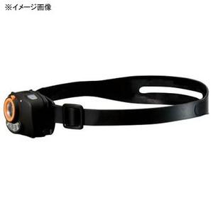 【送料無料】GENTOS(ジェントス) ラバーバンド ブラック RH0016