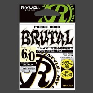 RYUGI(リューギ)ピアスフック ブルータル