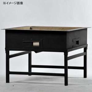 ジオトーロ(GeoTORO) B-03 6人~8人用【代引不可】 B-03 BBQコンロ(卓上タイプ)