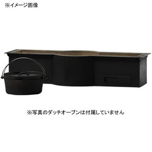 ジオトーロ(GeoTORO) B-05 ダッチオーブン用【代引不可】 B-05 BBQコンロ(卓上タイプ)