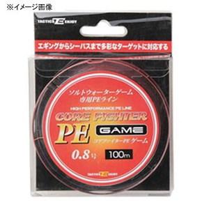 プロマリン(PRO MARINE) スーパーコアファイターPEゲーム 100m ALE100-0.3