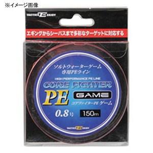 プロマリン(PRO MARINE) スーパーコアファイターPEゲーム 150m ALE150-0.6