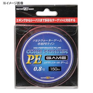 プロマリン(PRO MARINE)スーパーコアファイターPEゲーム 150m