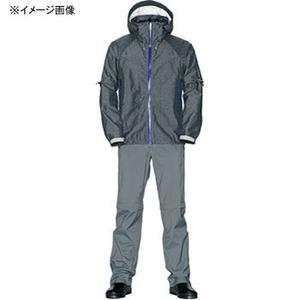 ダイワ(Daiwa) DR-3003 レインマックス デタッチャブルレインスーツ 04533743 フィッシングレインウェア(上下)