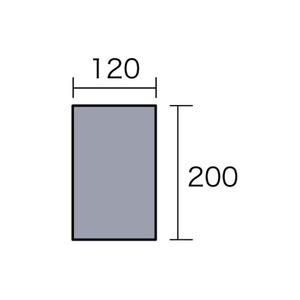 ogawa(キャンパルジャパン) PVCマルチシート 210×130用 1400