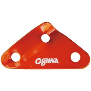 ogawa(キャンパルジャパン) アルミ三角自在 3165