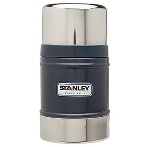 【送料無料】STANLEY(スタンレー) Classic Vacuum Food Jar クラシック真空フードジャー 0.5L ネイビー 00811-012