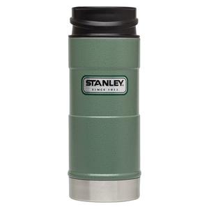 STANLEY(スタンレー) Classic One Hand Vacuum Mug ワンハンド真空マグ 01569-009 ステンレス製マグカップ