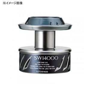 シマノ(SHIMANO) 夢屋13ステラSW18000パワードラグスプール ユメヤ13ステラSW18 PDスプール