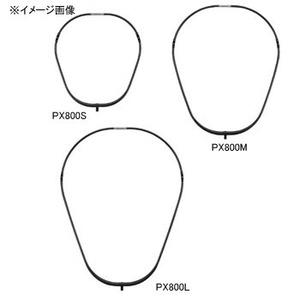 プロックス(PROX) カーボンフレーム オーバル(3つ折) PX800L