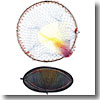 OGK(大阪漁具) ステン磯玉枠セット2 網&布袋付