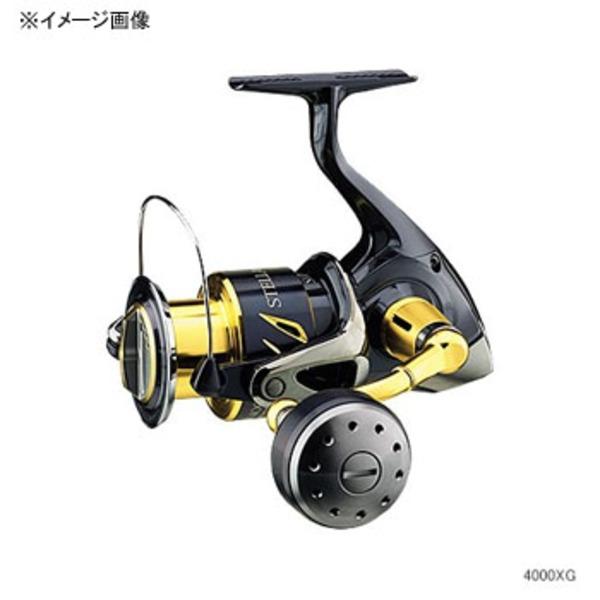 シマノ(SHIMANO) 13ステラSW 5000XG 13 STELLA-SW 5000XG 4000~5000番