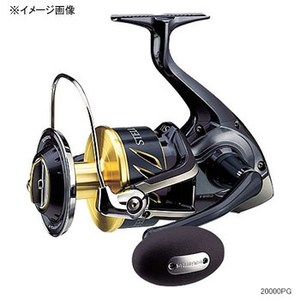 シマノ(SHIMANO) 13ステラSW 5000PG 13 STELLA-SW 5000PG 4000~5000番