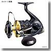 シマノ(SHIMANO) 13ステラSW 10000PG