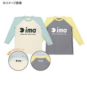 アムズデザイン(ima) ラッシュガード 4015033 フィッシングシャツ