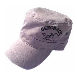GEECRACK(ジークラック) YAMORIワークキャップ フリー グレー