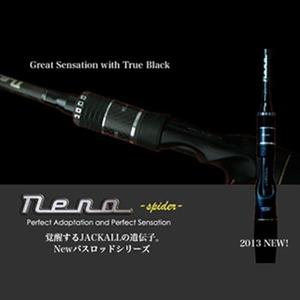 ジャッカル(JACKALL)ネロ キャスティングモデル NC-72H